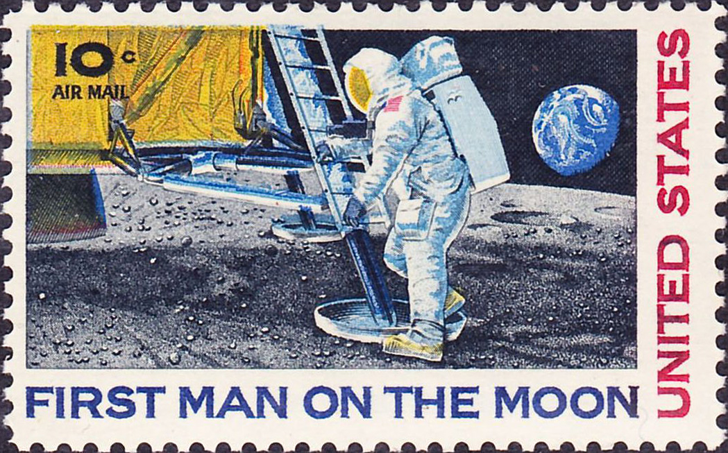 First_Man_on_Moon_1969_Issue-10c