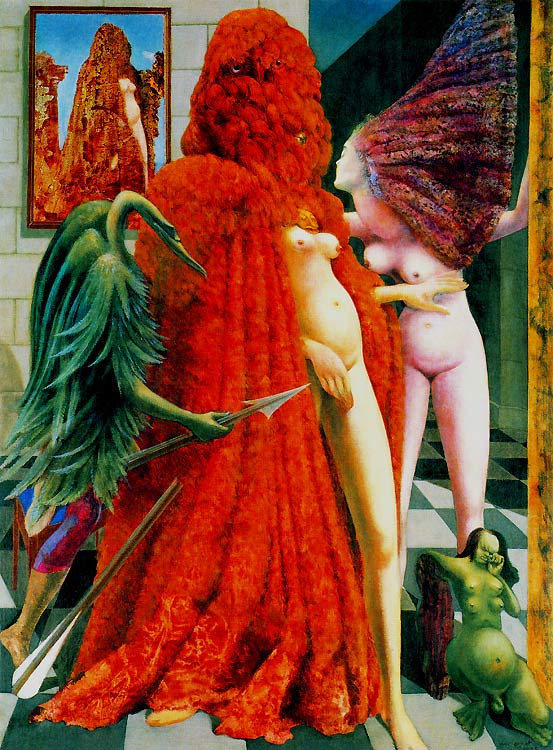 The Clothing of the Bride, 1940-thumb-600x813-38704