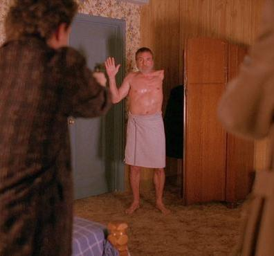 Twin Peaks (1991)