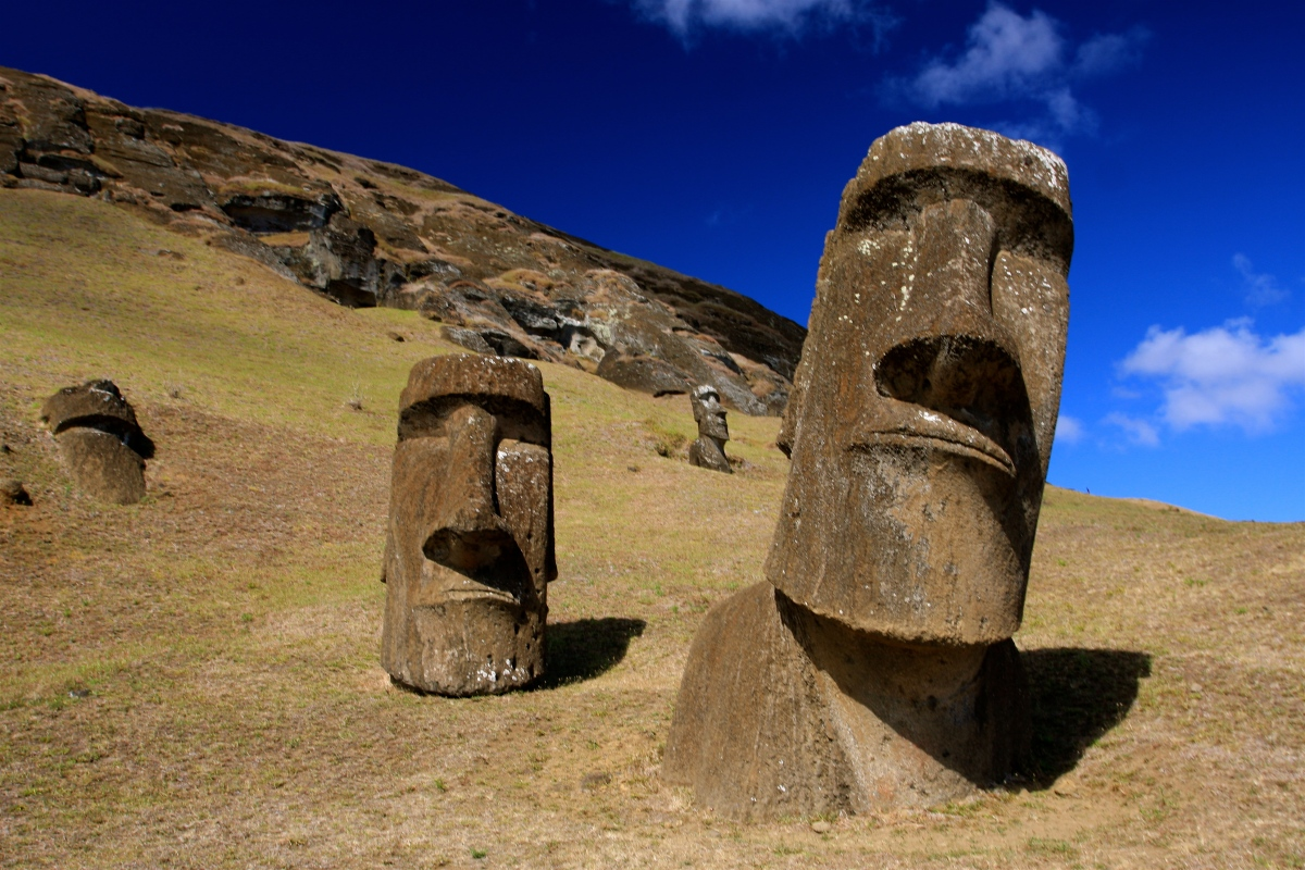 Moai_at_Rano_Raraku_-_Easter_Island_(5956405378)