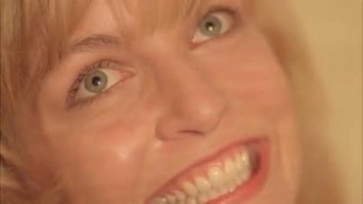 laura smile
