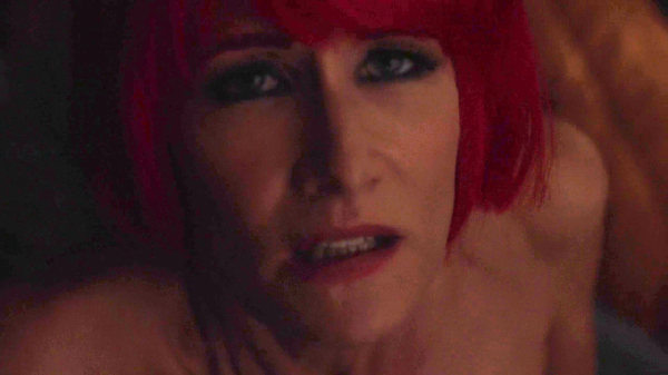 Sex Magick & the Scarlet Woman – TWIN PEAKS – Unwrapping the Plastic